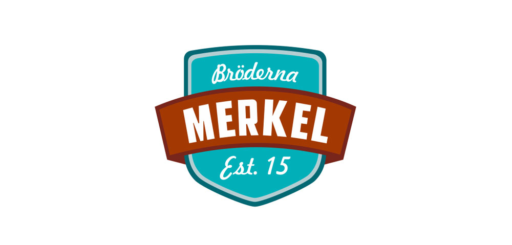 Logo-design-broderna-merkel-lanagraphic