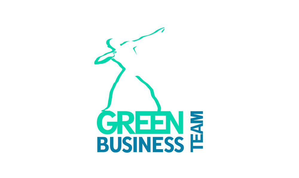 Logo-design-green-business-team-lanagraphic