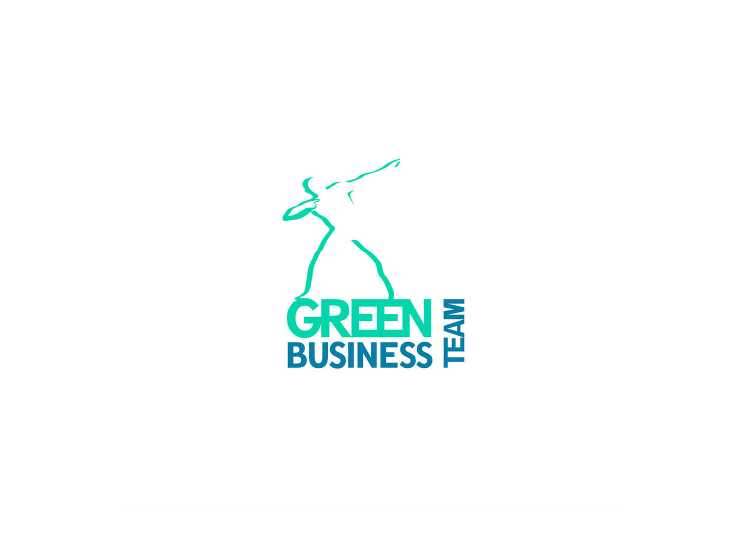 Logo-design-greenbusinessteam-by-lanagraphic