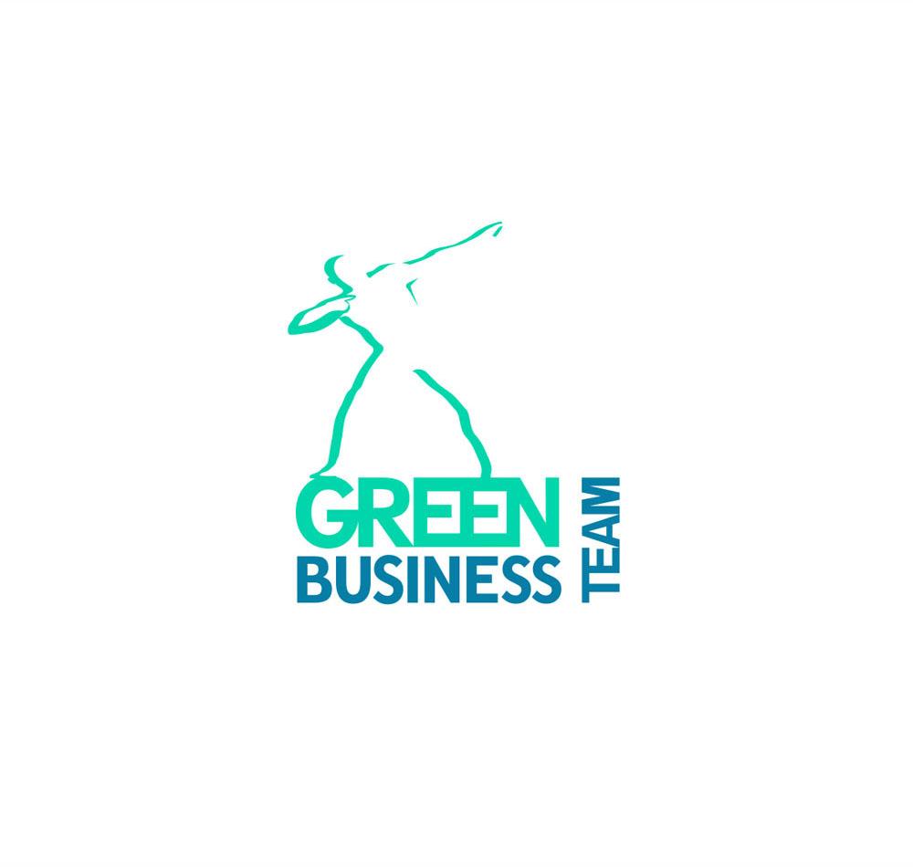 Logo-design-greenbusinessteam-by-lanagraphic