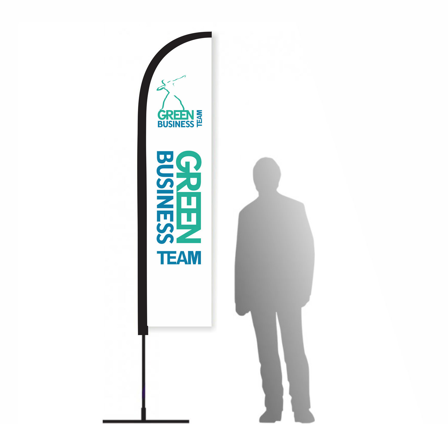Rollup-GreenBusinessTeam-by-Lanagraphic
