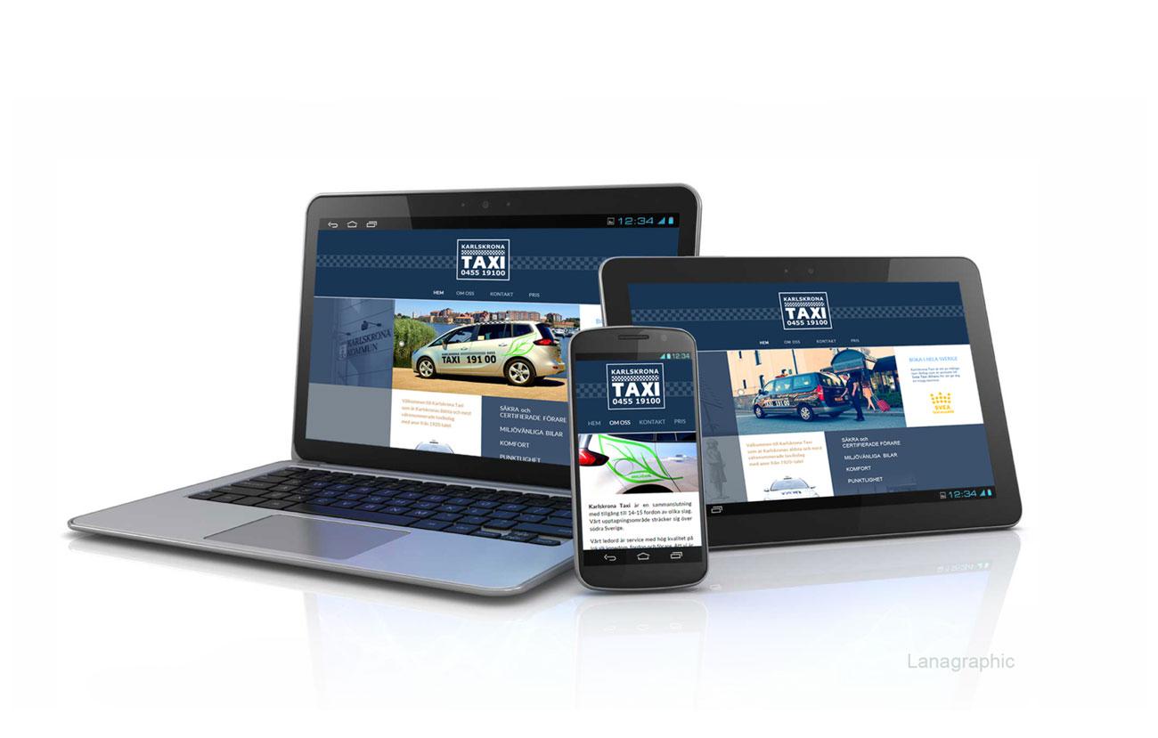 Web-design-Lanagraphic