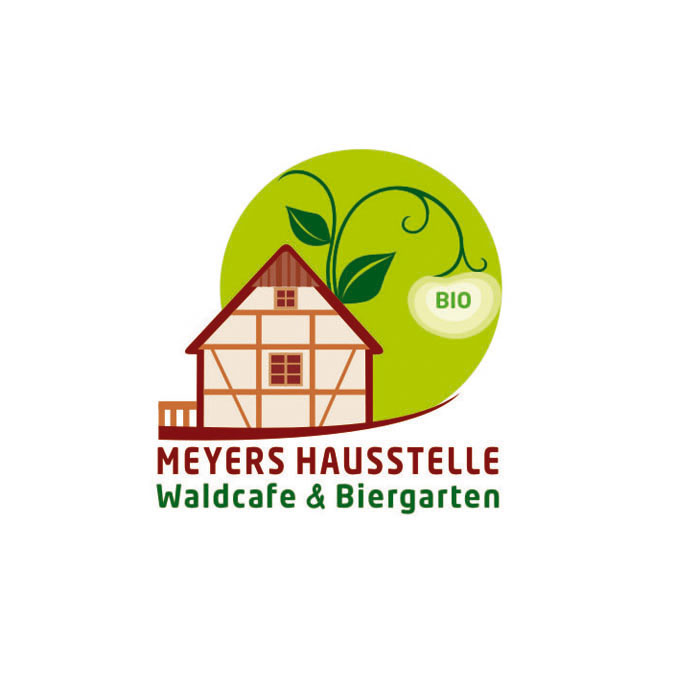 Logo-design-Meyers Hausstelle-by-Lanagraphic