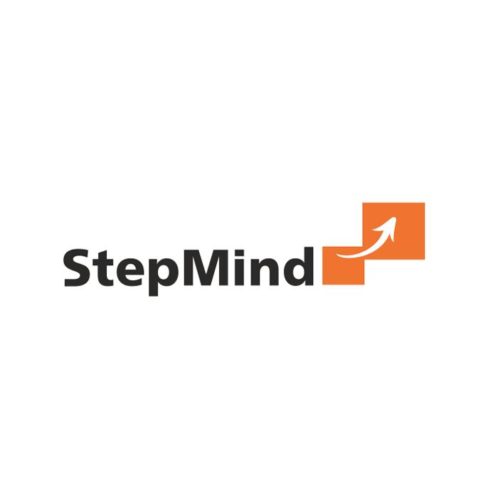 Logo-design-StepMind-by-Lanagraphic