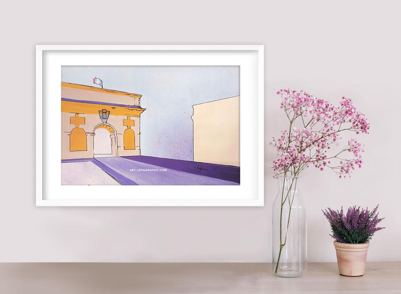art-in-interior-Montpiller-by-Lanagraphic-s