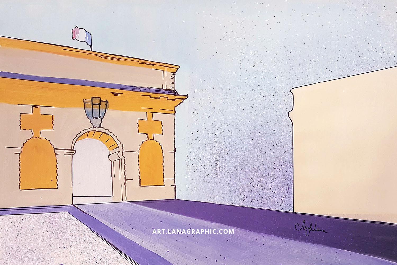 artwork by Lana Leuchuk-Montpellier