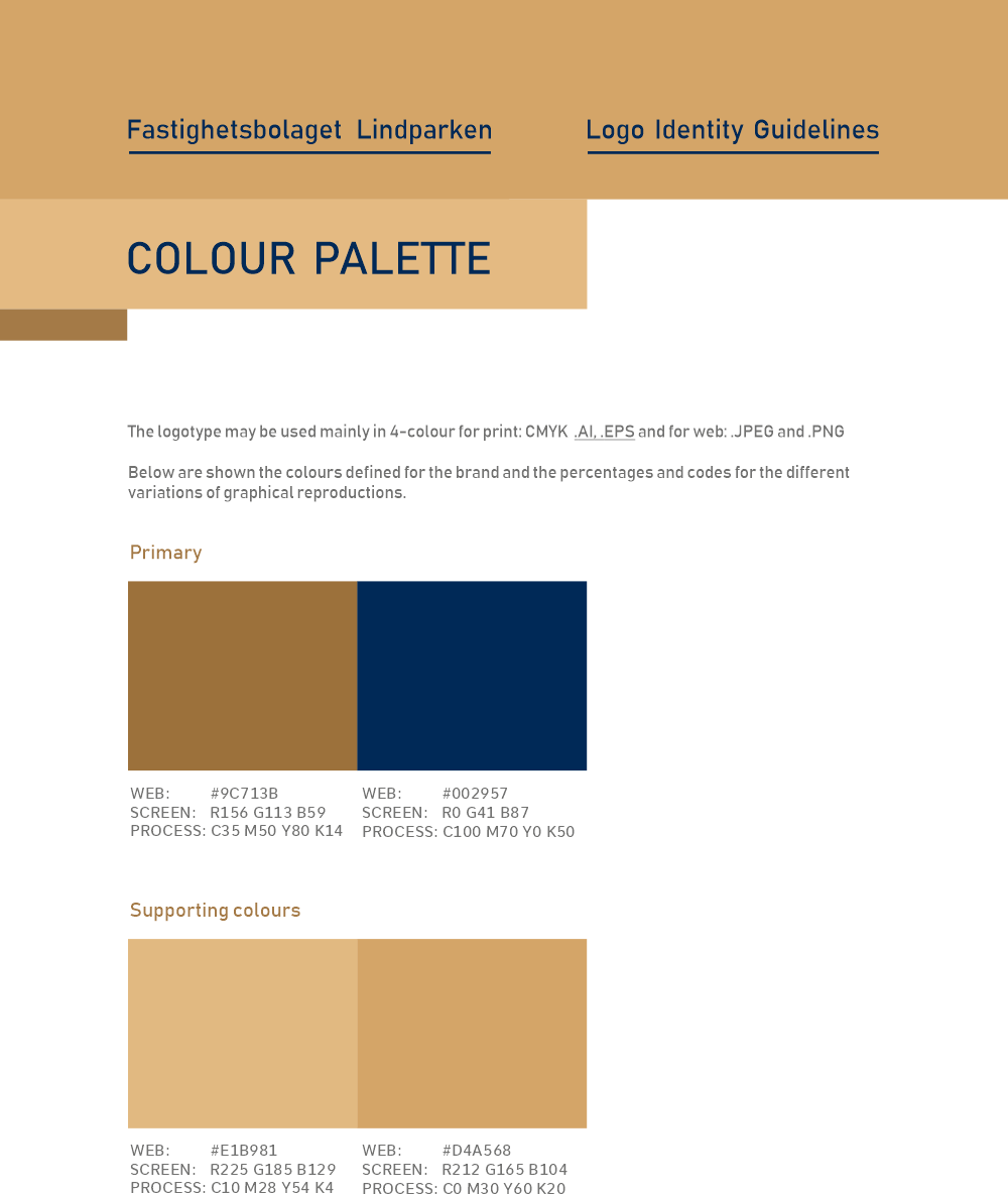 Fastighetsbolaget Lindparken-Visual-Identity-Guide-by-Lanagraphic-3