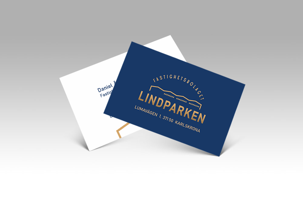 lindparken-business-cards-by-lanagraphic